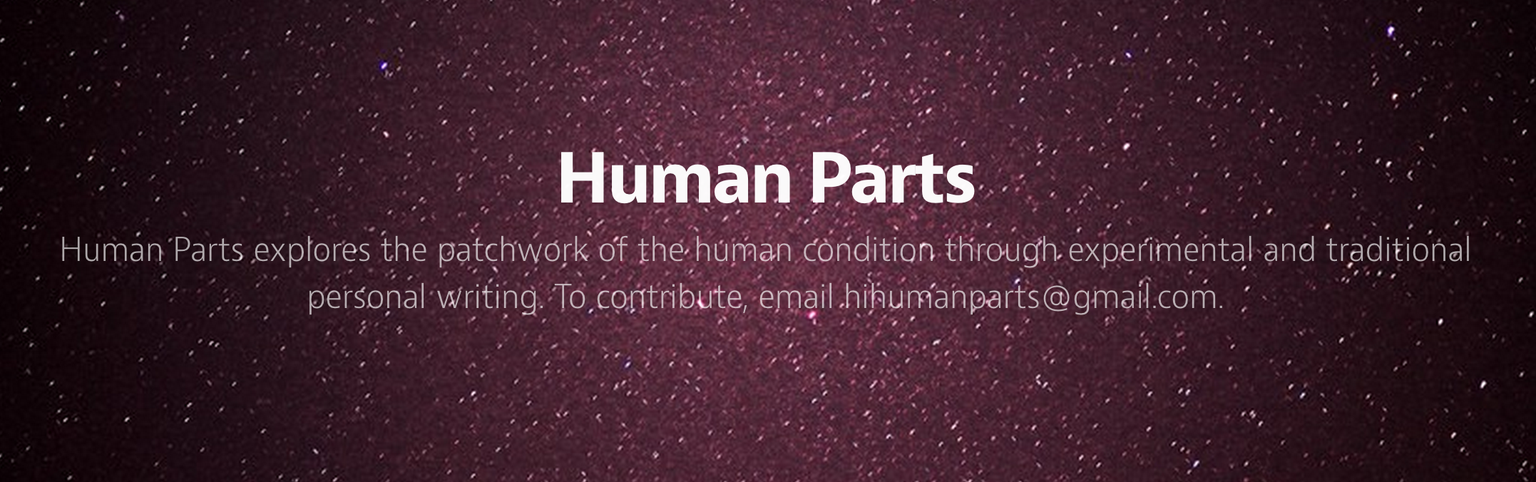 where to great articles essays online human parts on medium