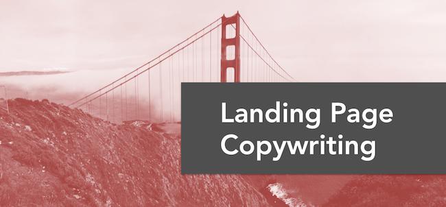 Freelance Landing Page Copywriting Services | Evan Porter